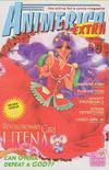 Cover for Animerica Extra (Viz, 1998 series) #v6#9