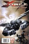 Cover for X-Force (Marvel, 2008 series) #5