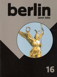 Cover Thumbnail for Berlin (Drawn & Quarterly, 1998 series) #16