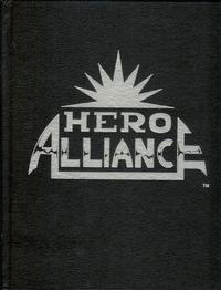 Cover Thumbnail for Hero Alliance Limited Edition: End of the Golden Age (Innovation, 1989 series)