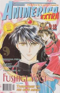 Cover Thumbnail for Animerica Extra (Viz, 1998 series) #v6#12