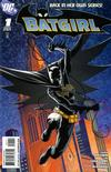 Cover for Batgirl (DC, 2008 series) #1