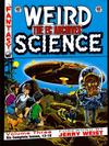 Cover for EC Archives: Weird Science (Gemstone, 2006 series) #3