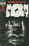 Cover for Moon Beast (Avalon Communications, 1998 series) #1