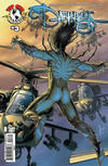 Cover for The Darkness (Image, 2007 series) #3 [Cover A by Dale Keown]