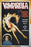 Cover for Vampirella (Harris Comics, 2001 series) #7