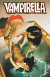 Cover Thumbnail for Vampirella (2001 series) #10