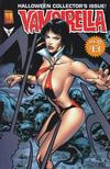 Cover for Vampirella (Harris Comics, 2001 series) #13 [Manuel Garcia Cover]