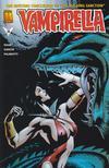 Cover for Vampirella (Harris Comics, 2001 series) #14