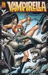 Cover Thumbnail for Vampirella (2001 series) #17 [Amanda Conner Cover]