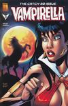 Cover Thumbnail for Vampirella (2001 series) #22 [Amanda Conner & Jimmy Palmiotti Cover]