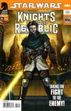 Cover for Star Wars Knights of the Old Republic (Dark Horse, 2006 series) #31