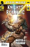 Cover for Star Wars Knights of the Old Republic (Dark Horse, 2006 series) #34