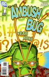 Cover for Ambush Bug: Year None (DC, 2008 series) #1