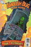 Cover for Ambush Bug: Year None (DC, 2008 series) #4