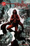 Cover for Sadhu Wheel of Destiny (Virgin, 2008 series) #3