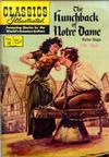 Cover Thumbnail for Classics Illustrated (1947 series) #18 [HRN 140] - The Hunchback of Notre Dame [First Painted Cover]
