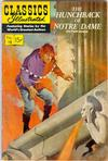 Cover Thumbnail for Classics Illustrated (1947 series) #18 [HRN 158] - The Hunchback of Notre Dame [2nd Painted Cover-New Art]