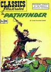 Cover for Classics Illustrated (Gilberton, 1947 series) #22 [HRN 60] - The Pathfinder