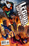 Cover for Legion of Super-Heroes (DC, 2008 series) #44