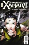 Cover for Madame Xanadu (DC, 2008 series) #2