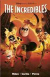 Cover for The Incredibles (Dark Horse, 2005 series)
