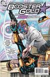 Cover for Booster Gold (DC, 2007 series) #13