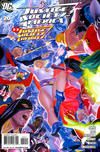 Cover for Justice Society of America (DC, 2007 series) #20 [Alex Ross Cover]