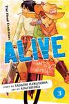 Cover for Alive: The Final Evolution (Random House, 2007 series) #3