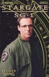 Cover Thumbnail for Stargate SG-1: Daniel's Song (2005 series) #1 [Photo]