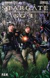 Cover Thumbnail for Stargate SG-1 POW (2004 series) #1 [Wrap]