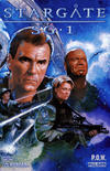 Cover Thumbnail for Stargate SG-1 POW (2004 series) #2 [Wrap]