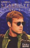 Cover Thumbnail for Stargate SG-1: Fall of Rome (2004 series) #1 [Photo]