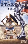 Cover Thumbnail for Stargate SG-1: Fall of Rome (2004 series) #3 [Purple Foil]