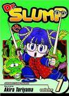 Cover for Dr. Slump (Viz, 2005 series) #7