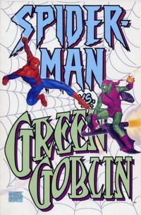 Cover Thumbnail for Spider-Man vs. Green Goblin (Marvel, 1995 series) #[nn]