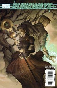 Cover Thumbnail for Runaways (Marvel, 2005 series) #30