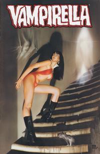 Cover Thumbnail for Vampirella (Harris Comics, 2001 series) #9 [Mike Mayhew Cover]
