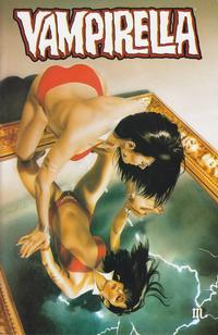 Cover Thumbnail for Vampirella (Harris Comics, 2001 series) #10