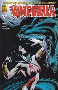 Cover Thumbnail for Vampirella (Harris Comics, 2001 series) #14