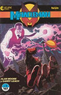 Cover Thumbnail for Miracleman (Planeta DeAgostini, 1990 series) #2