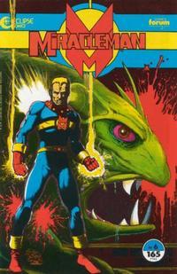Cover Thumbnail for Miracleman (Planeta DeAgostini, 1990 series) #6