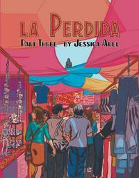 Cover Thumbnail for La Perdida (Fantagraphics, 2001 series) #3