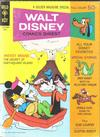 Cover for Walt Disney Comics Digest (Western, 1968 series) #21