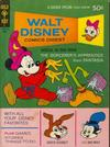 Cover for Walt Disney Comics Digest (Western, 1968 series) #29