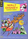 Cover for Walt Disney Comics Digest (Western, 1968 series) #38