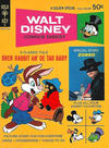 Cover for Walt Disney Comics Digest (Western, 1968 series) #39