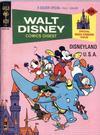 Cover Thumbnail for Walt Disney Comics Digest (1968 series) #53 [Gold Key]