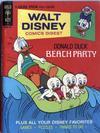 Cover for Walt Disney Comics Digest (Western, 1968 series) #54 [Gold Key]
