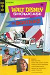 Cover for Walt Disney Showcase (Western, 1970 series) #1
